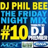 THE FRIDAY NIGHT MIX #10 [Tribute to DJ Premier]