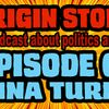 Origin Stories - 010 - Our Revolution President - Nina Turner