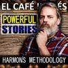 ⚡️CREA PODEROSAS HISTORIAS en INGLÉS⚡️ [Dan Harmon Method]