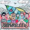 "Shipwrecked 20 - ""rocket man"""