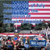 2019 07 06 TMSS Trump's 4th of July Address and the Implosion of Joe Biden's Campaign