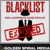BLE114 - S5E21 - #26 Lawrence Dane Devlin