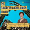 A discussion with Gabriele Bischoff, President of the Workers' Group at the EESC