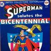 Episode 019 - Superman Salutes the Bicentennial, Sept. 1976, DC Comics