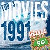 Top 3 Movies of 1991