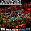 S1:E39 Picasso Dinero (Independent Recording Artist)