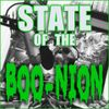 State of the Boo-nion