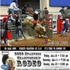 Championship Rodeo 2020 Kevin Debusk