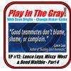 PTG #12 - Lancy Loya Series Part 4