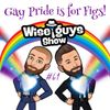 #61 Gay Pride is for Figs! (Sit Down 8)