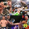 Wilder v Ortiz review!!! Canelo tests positive for substance!!!