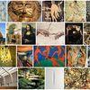 Storia dell'arte in tour Alessio Maffei