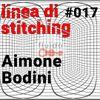Ep. 17 - Aimone Bodini sulla linea di stitching - Il linguaggio narrativo della VR