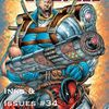 Inks & Issues #34 - Cable & Deadpool