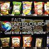#51 Vending Machine Jesus