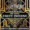 The DJ Inferno Experience