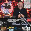 TOQUE LATINO CON MARIO ORTIZ EN NEW YORK - 8 DE ABRIL