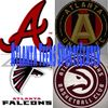 """S2-EP1 - Atlanta Teens SportsCenter: """"The Return"""" (50 W's for the Bravos, Late Hawks drafts thoughts/analysis)"""
