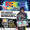 #PrideWednesdays Episode #4