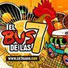 El Bus De Las 7