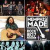 Catrina Celebrates 7 Years of Memphis Made on Rock 102.7 (7/28/19)