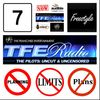 """TFE - Radio: The Pilots Episode #7: """"Freestyle"""": Thursday December 12Th 2013. - 10 Minute Clip"""