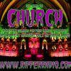 CHURCH industrial Sermons For Your Darkest Lullibies VOL2