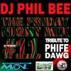 THE FRIDAY NIGHT MIX #11 [Tribute to Phife Dawg]