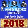 2018 Nerd Year in Review
