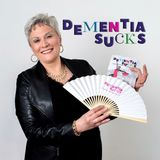 """Tracey Lawrence - Author of """"Dementia Sucks- A Caregiver's Journey - with Lessons Learned"""""""