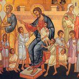 Sabato della XIX settimana del Tempo Ordinario