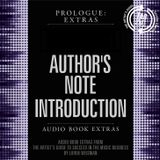 Author's Note and Introduction to The Artists Guide to Success