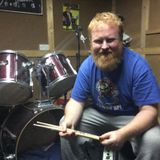Ep. 5 - Drumming Up Laughs with Ross O'Connor