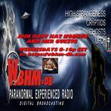 Paranormal Experienced Radio