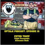 UpTalk Episode 16: Peter Tripp