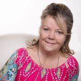 Kelly Falardeau: Speaker, Best-selling Author, Burn Survivor