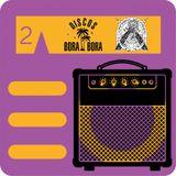 El Amply 02 - El extraño caso de Carmen Dorado en Discos Bora Bora