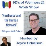 Joyce odidison Podcast - Judah Pollack