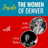 Inside the Women of Denver featuring Jordan Casteel