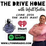 The Drive Home with Matt Burton