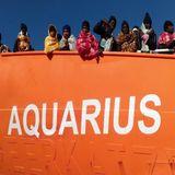 49 Aquarius - Mario SALIS