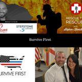 Survive First