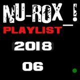 NU-ROX_! PLAYLIST 2018_06