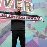 Edgar Castillo llega a Colorado y entra mano a mano con Jugador Franquicia