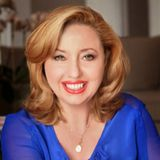 Agapi Stassinopoulos Talks Unbinding the Heart with Sister Jenna