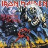 The Rock Show Iron Maiden The No. Of The Beast Album Special 9th August 2018