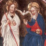 Solennità della Santissima  Trinità. Anno C