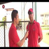 Entrevista a Moisés alou - Gerente General del Escogido.