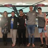 SSS: NYP Dragons Water Polo Club Interviews 260818