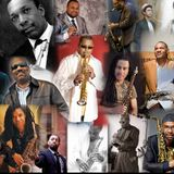 """Jazz Spin Special """"Let the Sax-Men Play"""" - On IHEARTRADIO Podcast"""